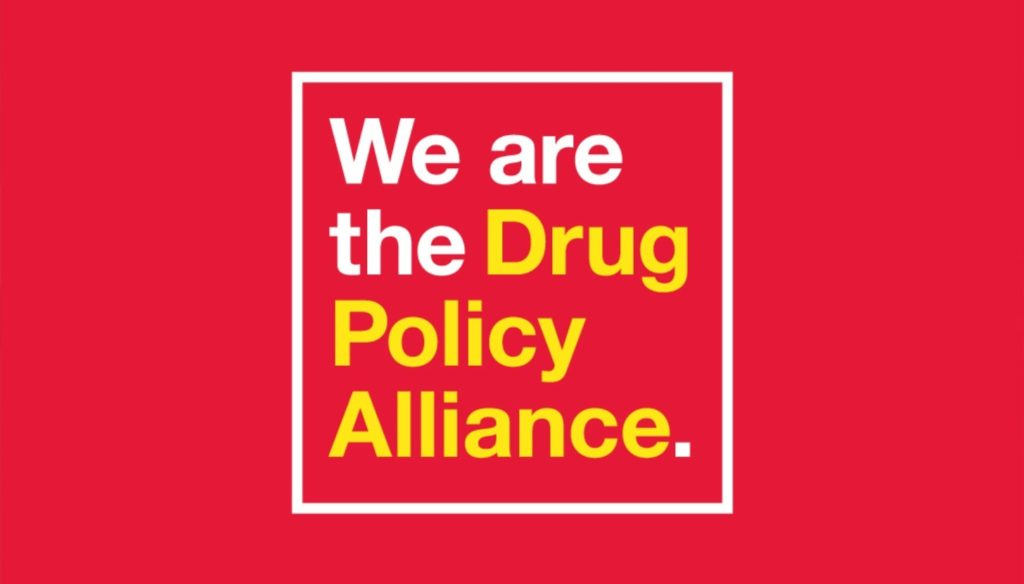 Drug policy alliance photo
