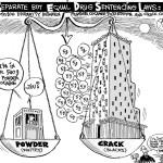 No More Crack/Powder Disparities