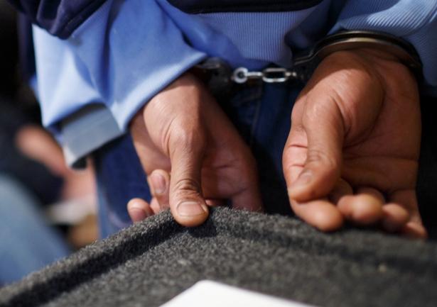 black marijuana arrests