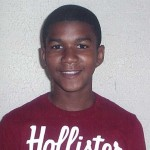 Trayvon Martin Photo
