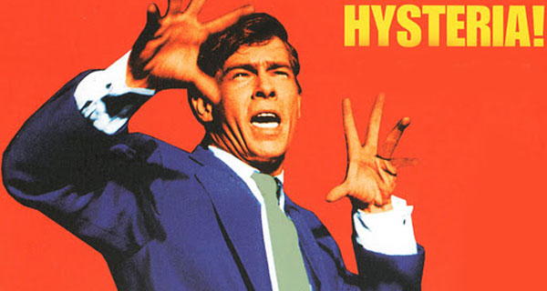 drug hysetria photo