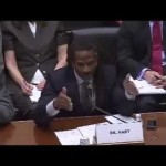Carl Hart Testifies Before Congress.