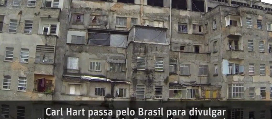 Photo of the Favelaz